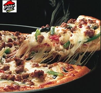 menu Pizza Super enak murah