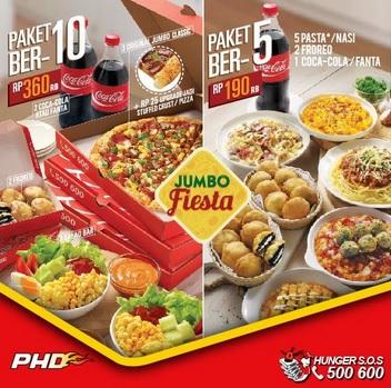 Jumbo Fiesta 5 phd